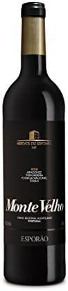Esporao Monte Velho - Vino Tinto - 3 Botellas, 75 cl