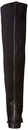 Penny Loves Kenny Women's Over-The-Knee Boot Black fehK5Zpxw