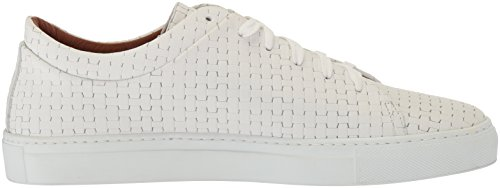 Womens K 34L1530 Marvin Calf Avery Aquatalia White WHT by Embossed ptw5I