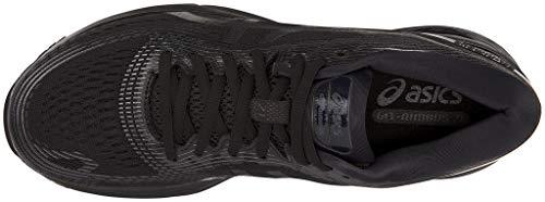 Asics black Gel Uomo black Scarpe 004 21 nimbus Nero Running Da qxq64rf8