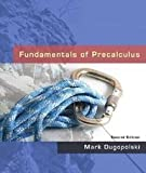 Fundamentals of Precalculus, Dugopolski, Mark, 032156667X