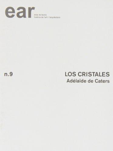 Descargar Libro Los Cristales De Adélaïde Adélaïde De Caters