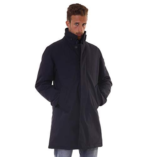 ORIGINALS Coat Blue COLMAR Dark Blue Men's T4q84wda