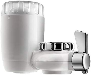 Filtro de Agua purificar Superior 7-Etapa Grifo Filtro Grifo, Tap Filtro de Agua con Ultra adsortivo Material purificador de Agua para Cocina Elimina 93% Cloro, Plomo, harina y más: Amazon.es: Hogar