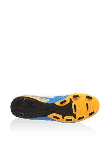 adidas Botas de Fútbol Taqueiro FG Amarillo EU 42