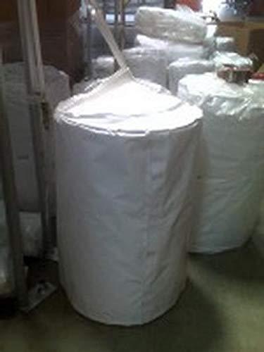 通行料金電子ブラシTentandTable水バレルカバーfor 55-gallonバレル