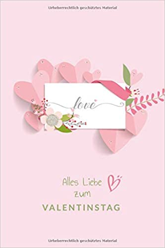 Kleines geschenk freund valentinstag