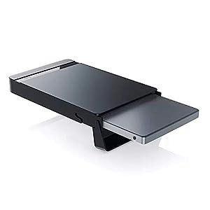 2020版【USB3.0】 2.5インチ 9.5mm/7mm厚両対応 HDD/SSDケース
