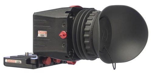 Zacuto Z-FIND-PRO2 Z-Finder Pro 2.5X Optical Viewfinder