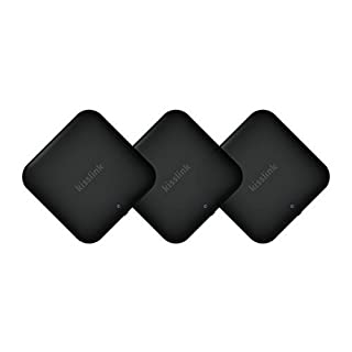 kisslink NB7532MESH Home Mesh Wi-Fi Router Replacement for Whole Home Coverage, Gigabit Speed, 3 Piece (B07419N7FZ)   Amazon price tracker / tracking, Amazon price history charts, Amazon price watches, Amazon price drop alerts
