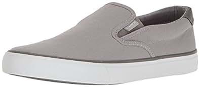 Lugz Mens MCLIPRTC-3110 Clipper Grey Size: 6.5