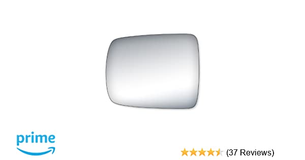 Fit System 99157 Honda Element Driver//Passenger Side Replacement Mirror Glass