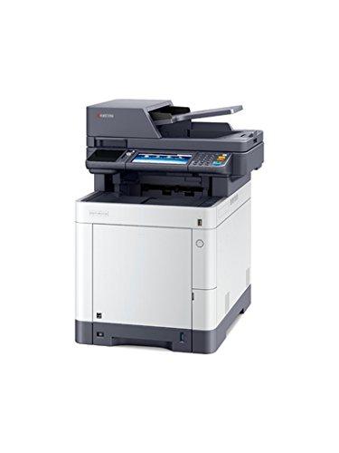 Amazon.com: Kyocera 1102V02US1 ECOSYS M6235cidn - Impresora ...