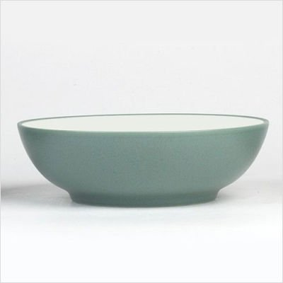 Noritake Colorwave Soup/Cereal Bowl, Green