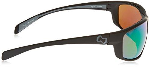 Bigfork Polarized Eyewear Native Frame Sunglasses Asphalt 5cZHqRqw
