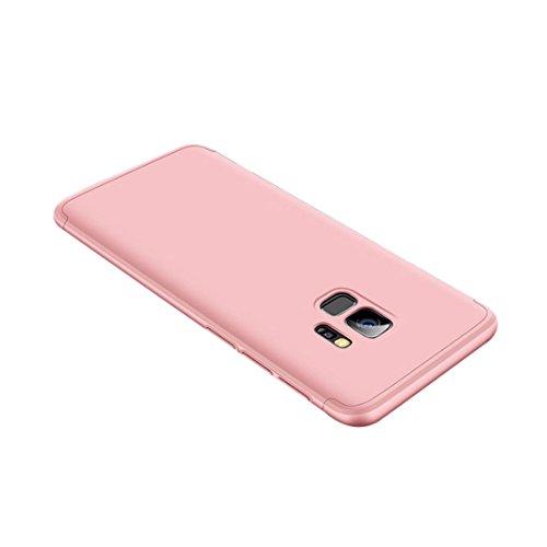 360 Samsung Ultra S9 Galaxy Coque Mince pxf4q