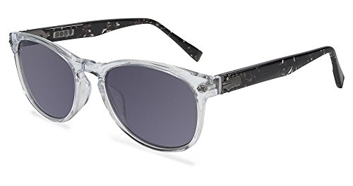 John Varvatos Round Sunglasses Crystal product image