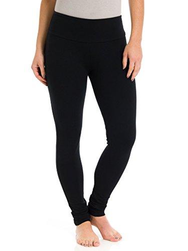 Teez-Her The Skinny Long Legging, Black, X-Large