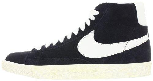 Blazer High white Nd Vntg Nike Black awpgndqa8T