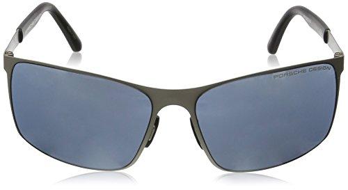 P8566 Porsche Design Porsche Palladium Sonnenbrille Palladium P8566 Design Sonnenbrille wqfW0Iv