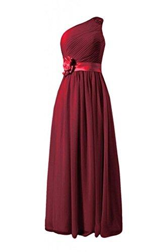 10 Party Wedding Garden Vintage Long dark Dress BM140211 Dress DaisyFormals Evening Scarlet gHqzw