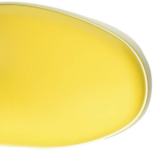 Botas X7009 Rochell Mujer Agua Tbs jaune Amarillo Para De v6xx1