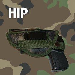 Amazon.com : GUN Holster, Fits Glock 20 and Glock 21, Camo ...