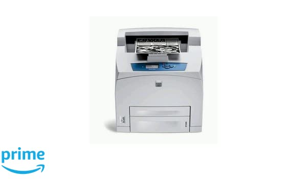 Xerox Phaser 4510 - Impresora láser blanco y negro (43 ppm ...