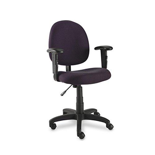 alera vt48fa10b swivel task chair acrylic. alera vt48fa10b swivel task chair, acrylic, black vt48fa10b chair acrylic r