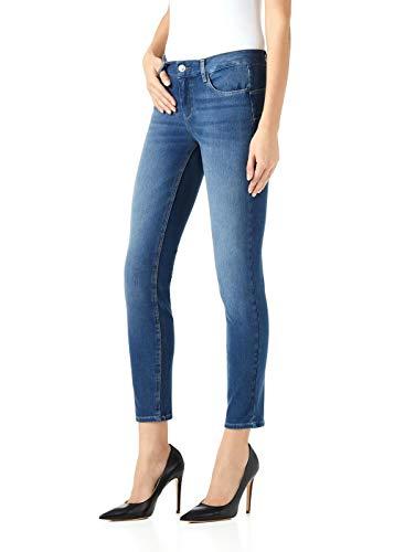 Liu Donna Jo Denim Jeans Mod U19035d4195 gEUwrE