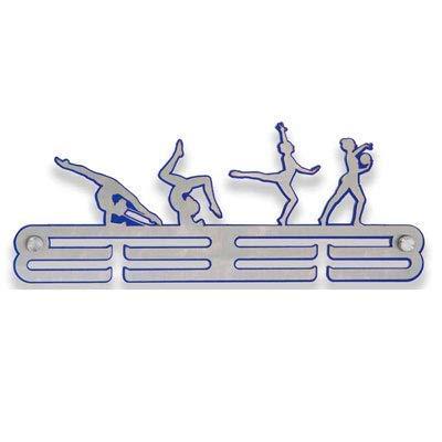 Medallero en Acero Inoxidable y metacrilato en Diferentes Deportes con Nombre Personalizado Trofeo (Ski): Amazon.es: Deportes y aire libre