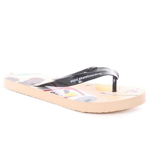 Enjoi Skate Havasu Helg Flip Flops Sandaler