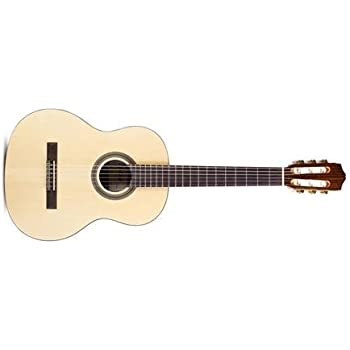 cordoba requinto 580 1 2 size acoustic nylon string classical guitar musical. Black Bedroom Furniture Sets. Home Design Ideas