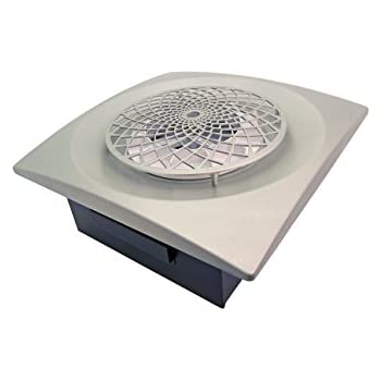 Aero Pure Cyl400 Sr Sn Extractor Fan With Cyclonic