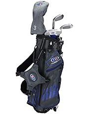 U.S. Kids Golf racket set Ultralight 2020 100–168 cm längd I 3–13 år