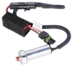 ACDelco 15-22207 GM Original Equipment Air Conditioning Pressure In Compressor Switch 15-22207-ACD