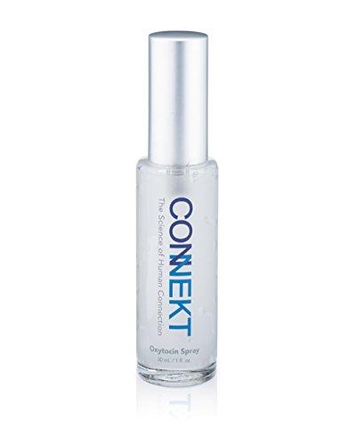 Connekt Oxytocin Spray for Men and Women Unisex Body Spray