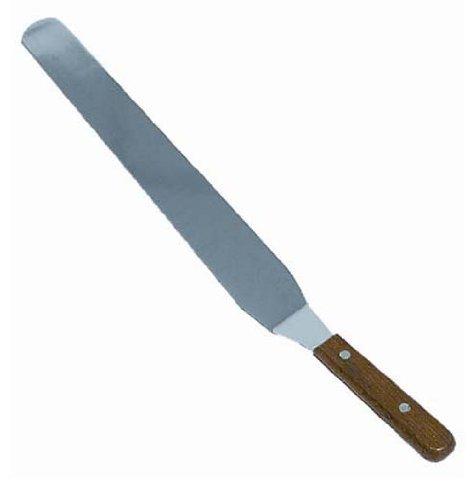 10 inch offset spatula - 9