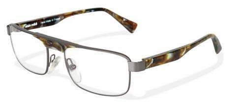 Alain Mikli A01222 - AL1222 Eyeglasses Color M0BC