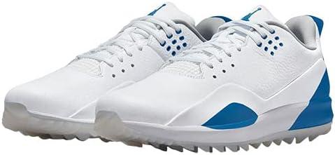 Nike Air Jordan 10 TD Low 'White Game Royal' CQ2072 104 Sz 13