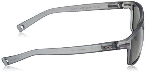 Syracuse sol tamaño única Mat Mujer talla Julbo color gafas Gris Translucide para de polarizadas mujer Translucide Mat Noir 1dwR14qfx