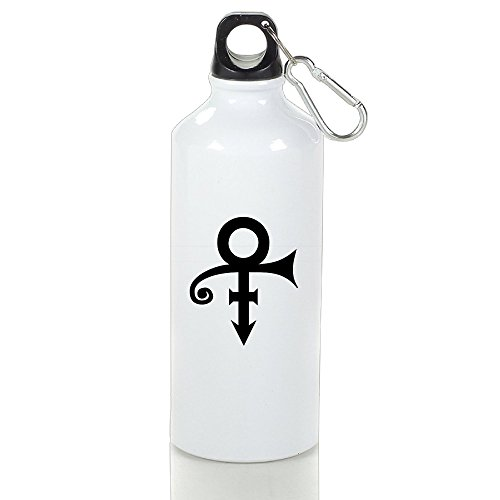[Kakakaoo Prince Vogue Creative Aluminum Bottle White] (Doctor Barbie Costume)