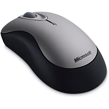 microsoft wireless mouse 2000 how to connect