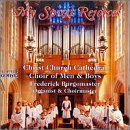 My Spirit Rejoices: Choral Evensong & Concert