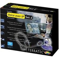 TERRATEC TerraCAM Pro Webcam USB Treiber Windows 10