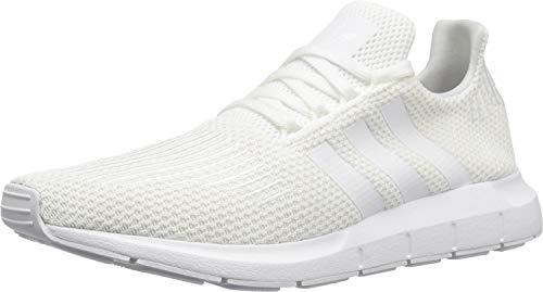 (adidas Originals Men's Swift Running Shoe, Yellow, 10 M US)