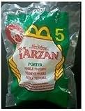 McDonalds Happy Meal Disney Tarzan Porter Mobile Figure #5 1999