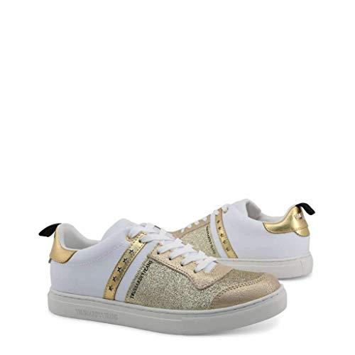 Trussardi Mujer Trussardi 79a00253 79a00253 Amarillo Mujer Amarillo Sneaker Trussardi Sneaker rrUTgq