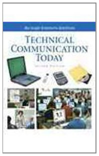 Technical Communication Today, Books a la Carte Plus MyTechCommLab CourseCompass with Pearson eText (2nd Edition)
