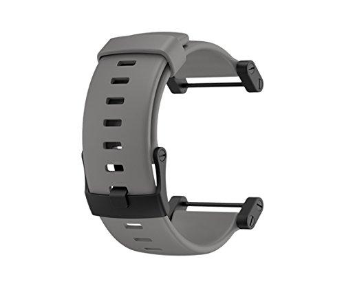 Suunto Core Gray Silicone Strap SS020346000